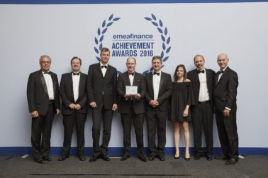 N17/18 Picks up EMEA Award