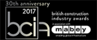 Greenport Hull Shortlisted for BCIA Award
