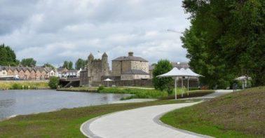 Castle Basin Promenade