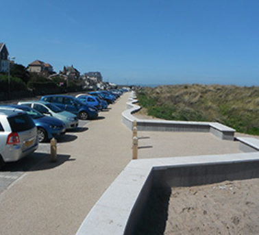 Castlerock & Whiterocks Environmental Improvement Scheme