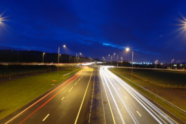 A2 Maydown to City of Derry Airport Dualling