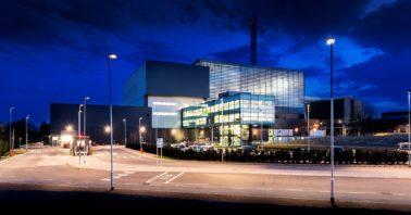 Suffolk EfW Facility