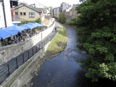 Water of Leith Flood Prevention Scheme