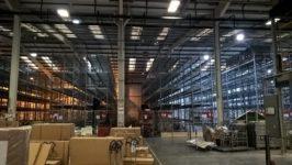 Ikea Lights 3