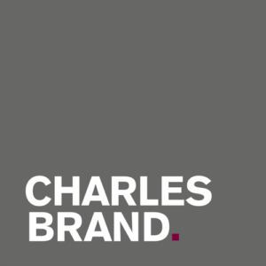 Charles Brand Relaunched - 2019