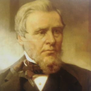 Charles Brand - 1829