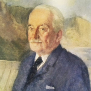 Charles Brand Becomes Incorporation - 1930's