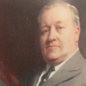 Harry Brand - 1918