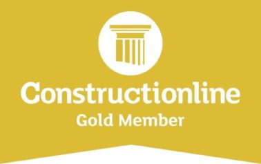 Charles Brand become Constructionline Gold Member
