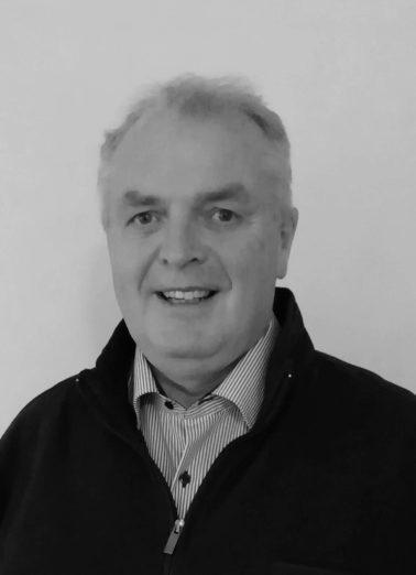 John Logue joins the Charles Brand Team
